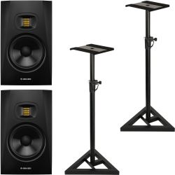 ADAM Audio T7V Stativ Set