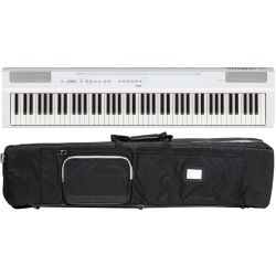Yamaha P 125 W Stage Piano + Bag Set