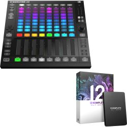 Native Instruments MASCHINE Jam + KOMPLETE 12 Ultimate