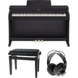 Casio AP-470 BK Celviano Digitalpiano Set