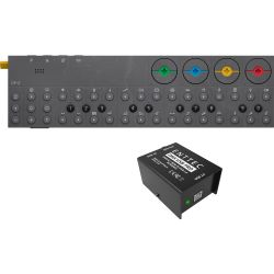 Teenage Engineering OP-Z + ENTTEC DMX USB Pro Interface SET