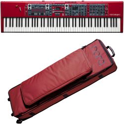 Nord Stage 3 88 + Soft Case 88 Set