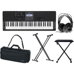 Casio CT-X800 SuperSet + KH + KT + KB + KS