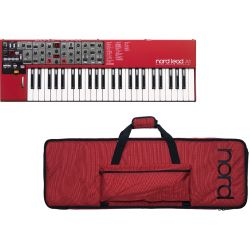 Nord Lead A1 + Nord Soft Case Lead A1