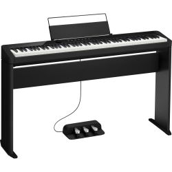 Casio Privia PX-S1000 BK Stage Piano Komplett Set