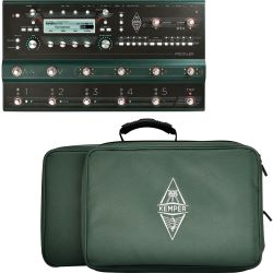 Kemper Profiler Stage + Stage Bag SET