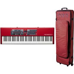 Nord Electro 6 HP 73 + Soft Case Set