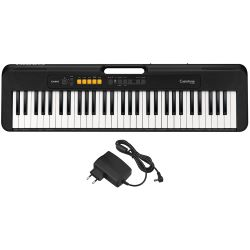 Casio CT-S100 Keyboard + NT