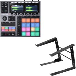 Native Instruments MASCHINE Plus + LS