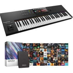 Native Instruments KOMPLETE KONTROL S61 MK2 + KOMPLETE 13 Ultimate