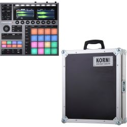 Native Instruments MASCHINE+ | MASCHINE Plus + Hardcase