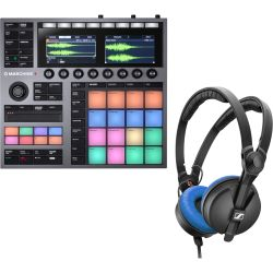 Native Instruments MASCHINE+ | MASCHINE Plus + Premium KH