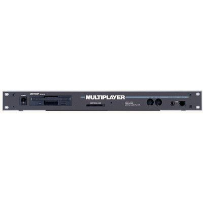 Miditemp Multiplayer MP-88W | Musikhaus
