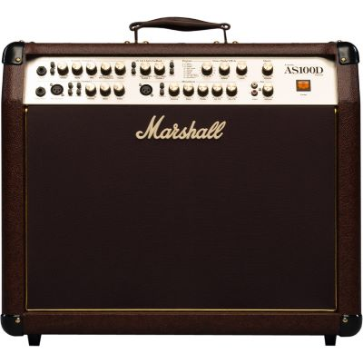 Marshall AS100D Akustik Gitarrencombo