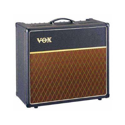 Vox AC 30 CC1 Gitarrenverstärker Combo 1x12 Zoll | Musikhaus