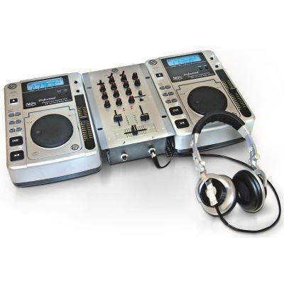 US Blaster 7303 CD-DJ Pack | music store