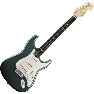 Fender Vintage Hot Rod Serie 62 Stratocaster RW    | music store