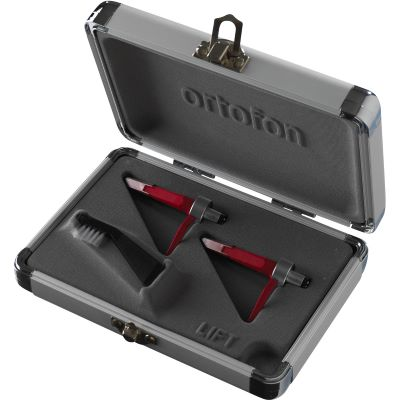 Ortofon Concorde Twin Digitrack