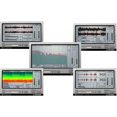 TC Electronic Restoration Suite 2 0 | music store