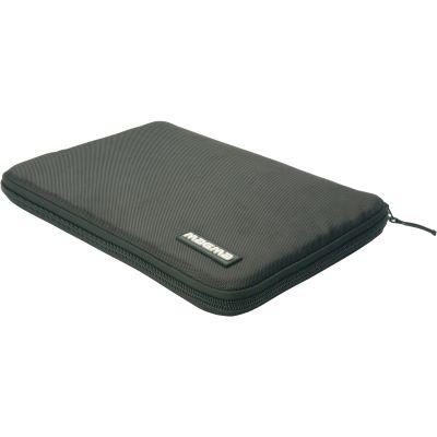 magma laptop sleeve 13 zoll black. Black Bedroom Furniture Sets. Home Design Ideas
