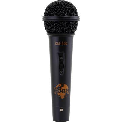 Klinke 3 mNeu KORN Kabel Premium Mikrofonkabel XLR