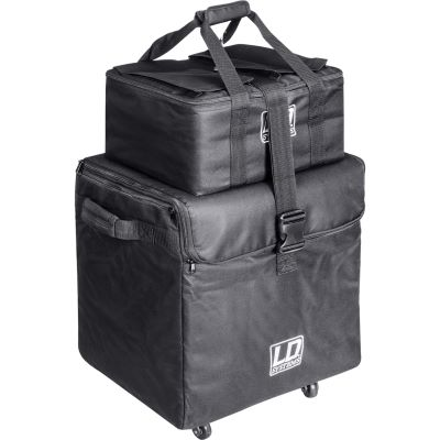 LD Systems Transport Bag f. Dave 8