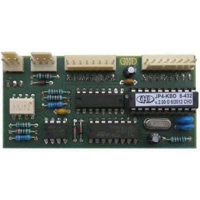CHD Elektroservis JP4-KBD - Roland Jupiter-4 MIDI Interface