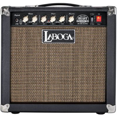 Laboga Classic 30 Combo The Beast