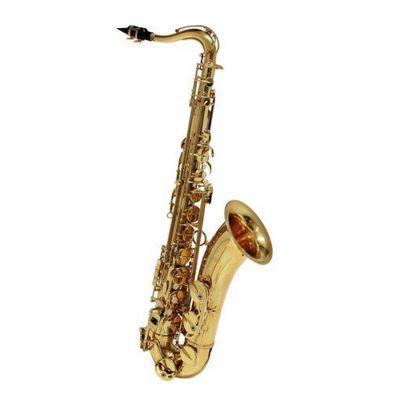 C G  Conn TS-650 Tenor-Saxophon