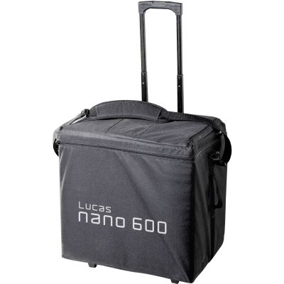 HK Audio Lucas Nano 600 Roller Bag