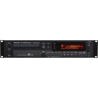 Tascam CD-RW 900 MK2 CD Player