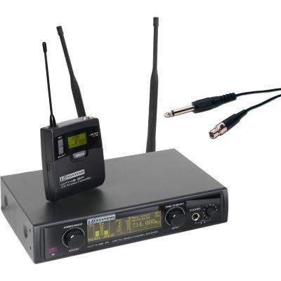 LD Systems WIN 42 BPG - Funkmikrofon mit Belt... | music store