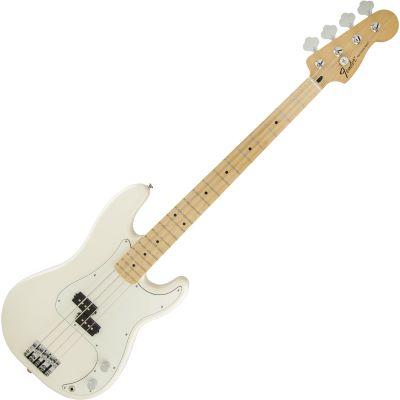 standard p&l format  Fender Standard P Bass MN AWT E-Bassgitarre | Musikhaus