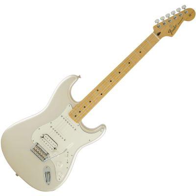 Fender DLX Strat HSS iOS MN BLZ E-Gitarre | Musikhaus