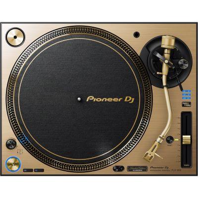Pioneer PLX-1000-N GOLD