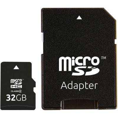 speicherkarte micro sd hc card 32 gb class 10. Black Bedroom Furniture Sets. Home Design Ideas