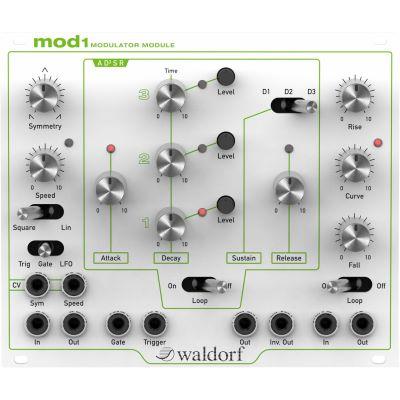 Waldorf mod1 Modulator Modul