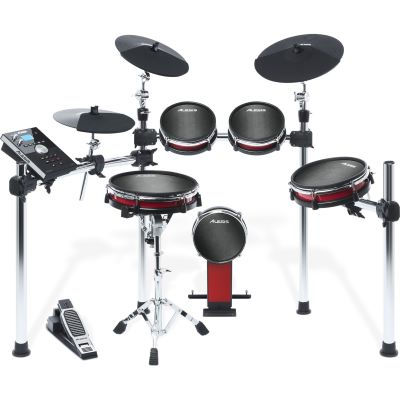 Alesis Crimson Mesh Kit E-Drum