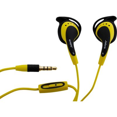 Ceecoach Active yellow Headset