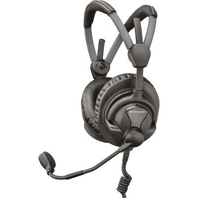 dad25c31fee Sennheiser HMD 27 Broadcast Headset | music store