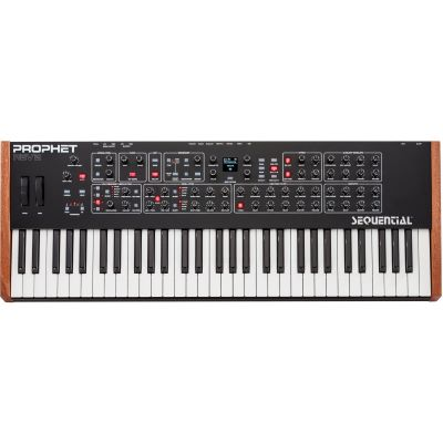 DSI Sequential Prophet REV2 8-Voice