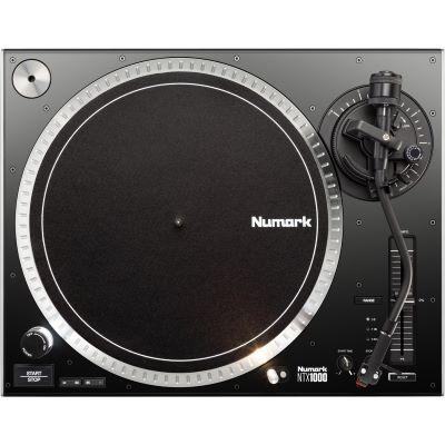 Numark NTX1000 DJ Turntable