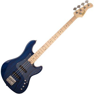 Cort GB74JJ AB E-Bassgitarre   Musikhaus