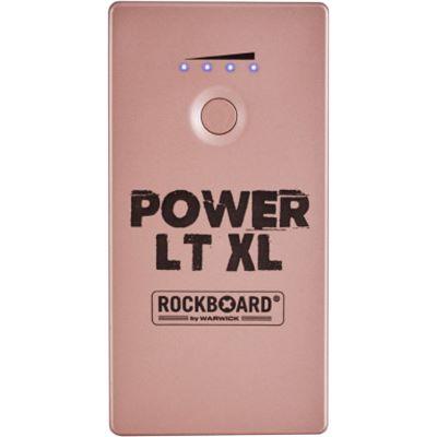 Stromversorgung Rockboard Power LT XL