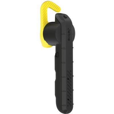 Ceecoach Bluetooth Headset Steel schwarz-gelb