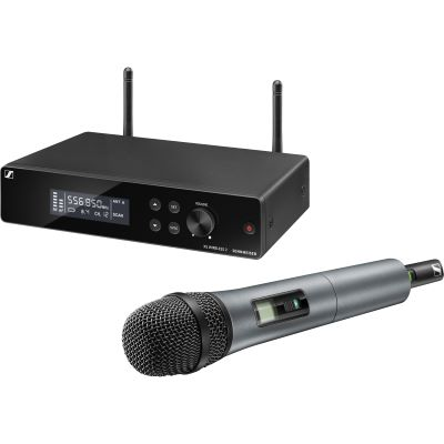Sennheiser XSW 2-835 B-Band Vocal Set