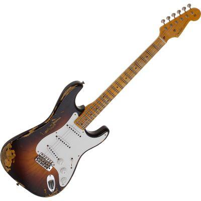 Fender Custom Shop 1955 Heavy Relic Strat MN... | Musikhaus