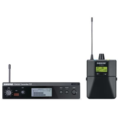 Shure PSM 300 Premium Stereo In-Ear Monitoring System T11