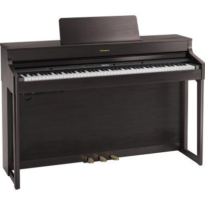 Roland Hp702 Dr Digitalpiano Music Store