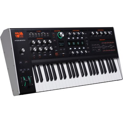 ASM Hydrasynth Keyboard